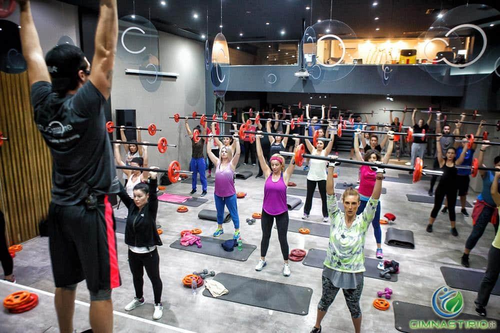 17+1 προσφορές για τα καλύτερα γυμναστήρια της Αθήνας 4