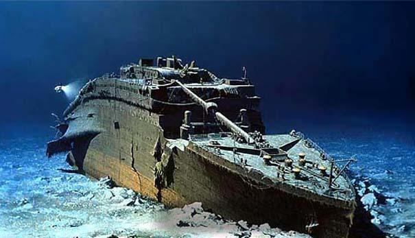 Ανακαλύψαμε τα 11 ναυάγια που έχουν παγώσει στο χρόνο με το Scuba Diving 11