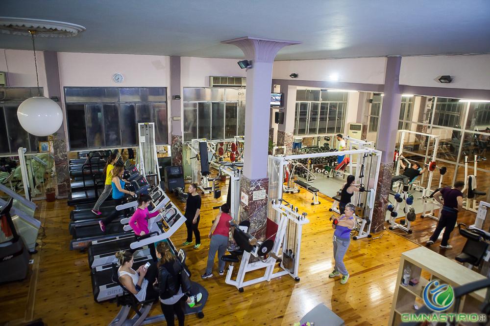 76 προσφορές με εγγύηση χαμηλότερης τιμής από το Gimnastirio.gr στα κορυφαία γυμναστήρια της Αττικής! 7