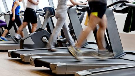 Διάδρομος γυμναστηρίου: πόσα από αυτά τα λάθη κάνετε εσείς; 1
