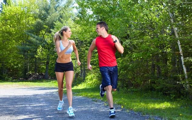 10 συμβουλές για ανοιξιάτικη γυμναστική 3