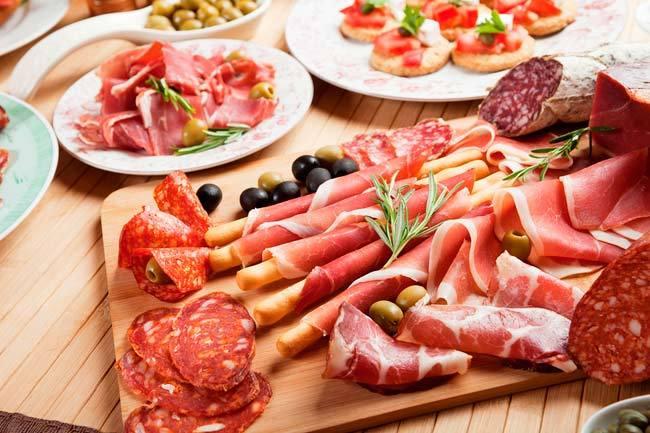 Οι 6 τροφές που κατηγορούνται πως περιέχουν καρκινογόνα 4
