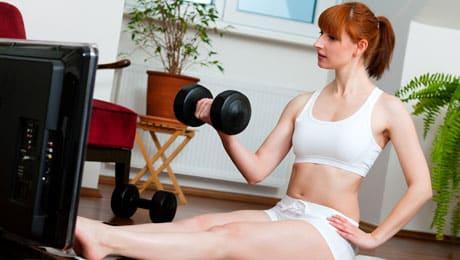 Γυμναστική με βιντεοκονσόλες: πόσο αποτελεσματική είναι; 1