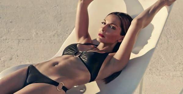 Η σέξι φωτογράφιση της Δέσποινας Βανδή στο instagram & το πρόγραμμα γυμναστικής της 1