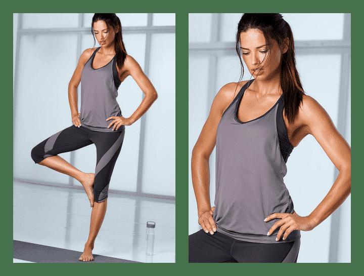 Γυναικεία Εσώρουχα - Ό,τι πρέπει να γνωρίζετε όταν τα φοράτε για να αθληθείτε! 1