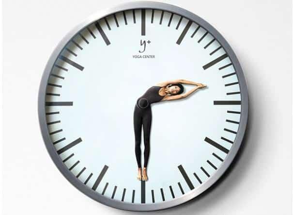 Ποιες είναι οι καλύτερες ώρες για γυμναστική; 1