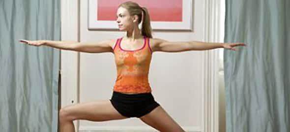 Οι 10 καλύτερες ασκήσεις yoga για γυναίκες 5