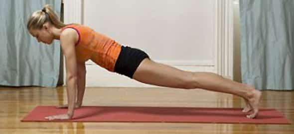 Οι 10 καλύτερες ασκήσεις yoga για γυναίκες 4