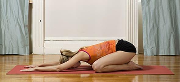 Οι 10 καλύτερες ασκήσεις yoga για γυναίκες 2