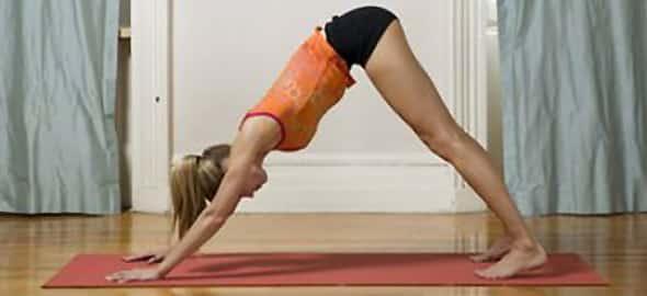 Οι 10 καλύτερες ασκήσεις yoga για γυναίκες 3