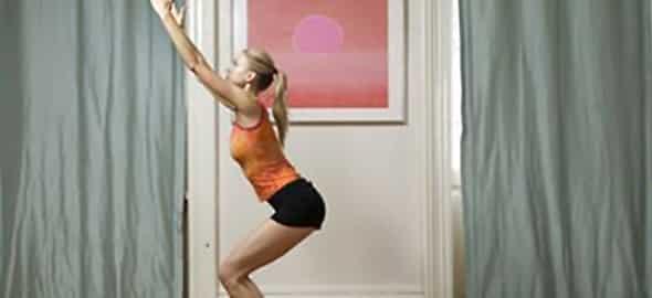 Οι 10 καλύτερες ασκήσεις yoga για γυναίκες 6