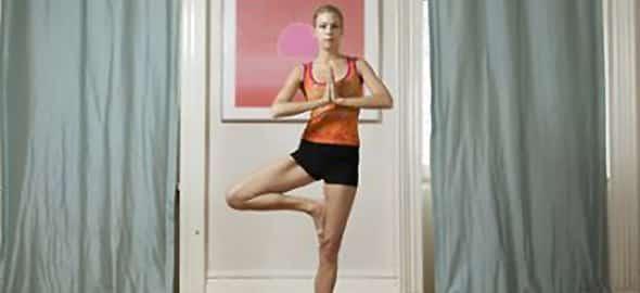Οι 10 καλύτερες ασκήσεις yoga για γυναίκες 7