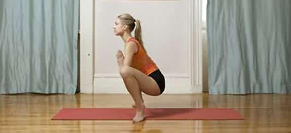 Οι 10 καλύτερες ασκήσεις yoga για γυναίκες 8
