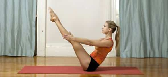 Οι 10 καλύτερες ασκήσεις yoga για γυναίκες 9