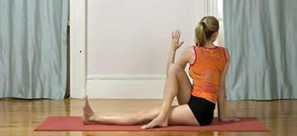 Οι 10 καλύτερες ασκήσεις yoga για γυναίκες 11