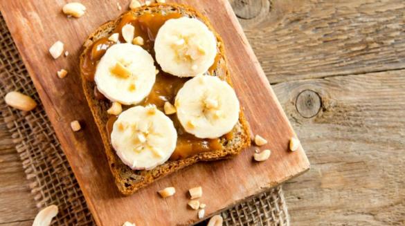 3 φθηνές και εύκολες ιδέες για γεύματα που μπορείτε να φάτε πριν από το γυμναστήριο 3