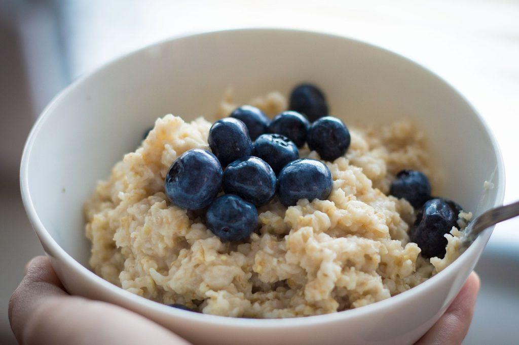 3 φθηνές και εύκολες ιδέες για γεύματα που μπορείτε να φάτε πριν από το γυμναστήριο 2