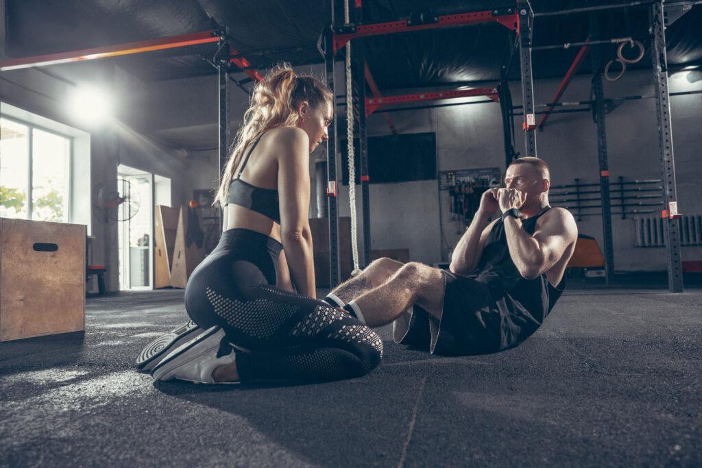 8 απλά tips για να βελτιώσετε τη φυσική σας κατάσταση 4