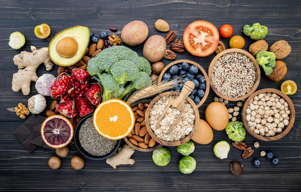 Τι τρόφιμα θα πρέπει να καταναλώνετε πριν και μετά την προπόνηση 2