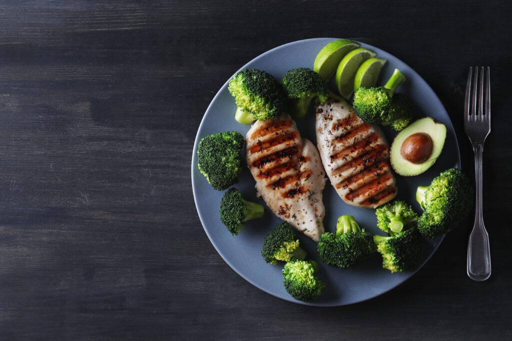 Πρωτεΐνη: Ό,τι πρέπει να γνωρίζετε για αυτήν και τις πηγές της 1